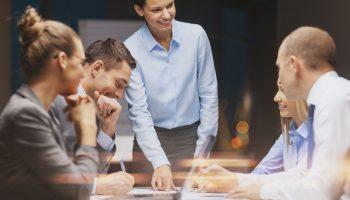 4 Habilidades que diferenciam um bom líder em um escritório de contabilidade