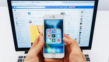 Qual perfil de redes sociais é o mais adequado para sua empresa